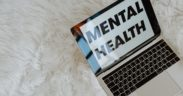 Online mental health