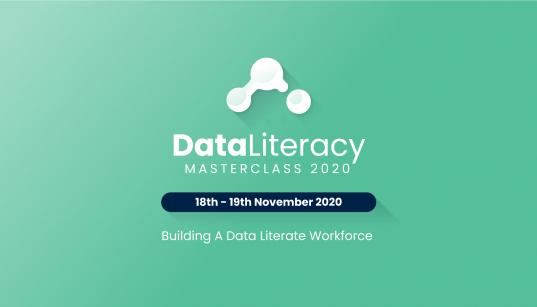 Data Literacy Masterclass