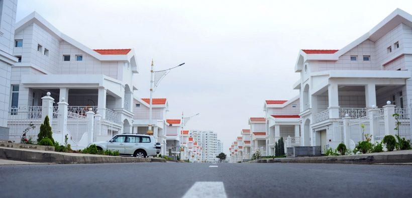 clean housing plan