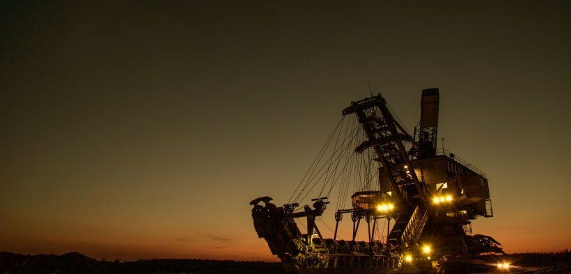 digital export mining hub