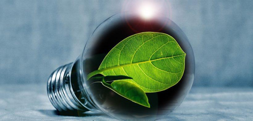 energy technologiesInvestment in new energy technologies