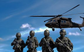 $800 million defence training plan for North Queensland