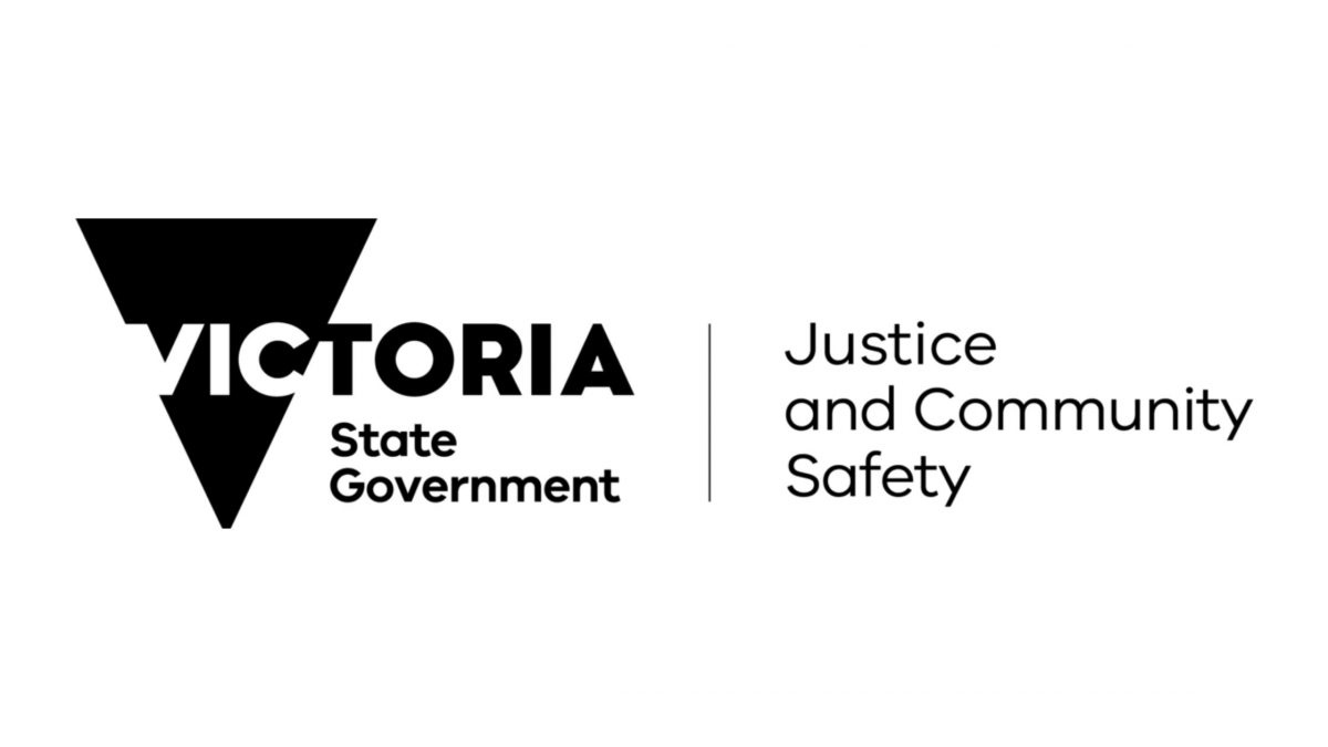 Department of Justice and Community Safety melbourne