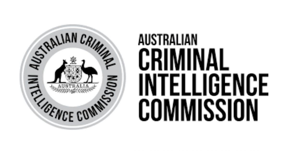 Australian Criminal Intelligence Commission (ACIC) logo