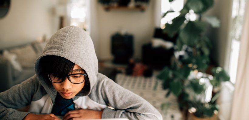 children's right to privacy