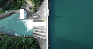 pumped hydro project