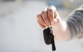 vehicle scams