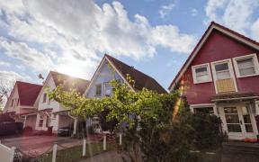 rapid response housing