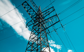 Project EnergyConnect