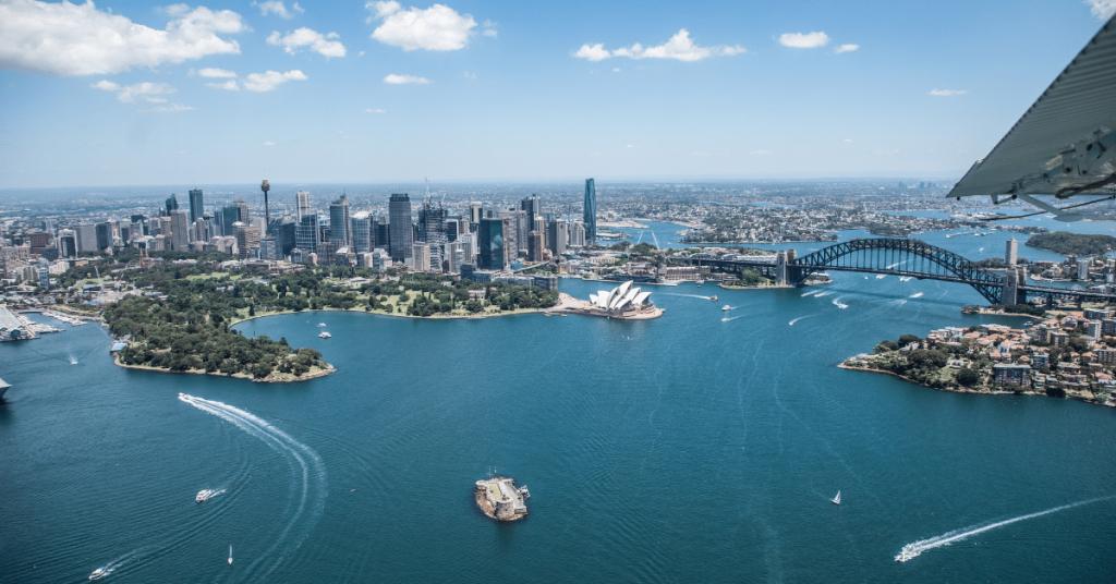 2021-22 NSW Intergenerational Report