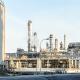 hydrogen industry