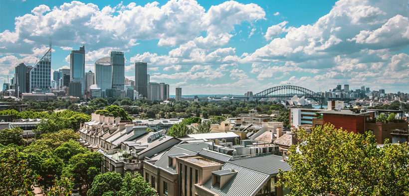Australian Government releases NSW COVID-19 support package