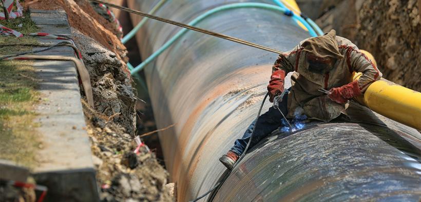 MitiamoPipeline Project improves northern Victoria's water infrastructure
