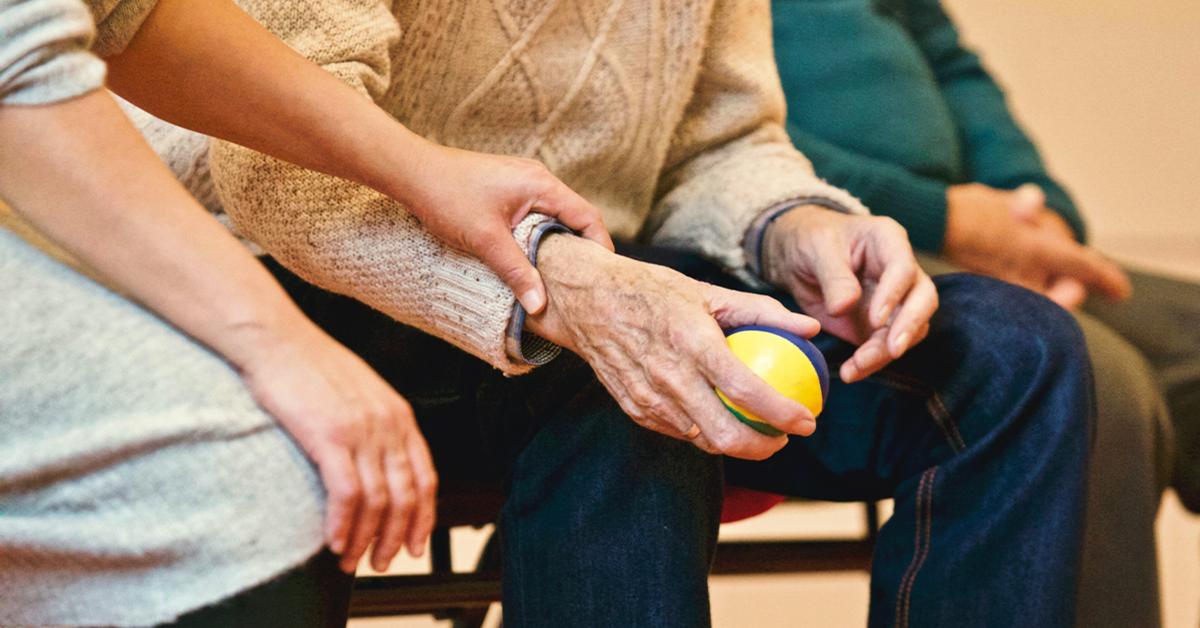Australian Government provides support for the elderly during lockdowns