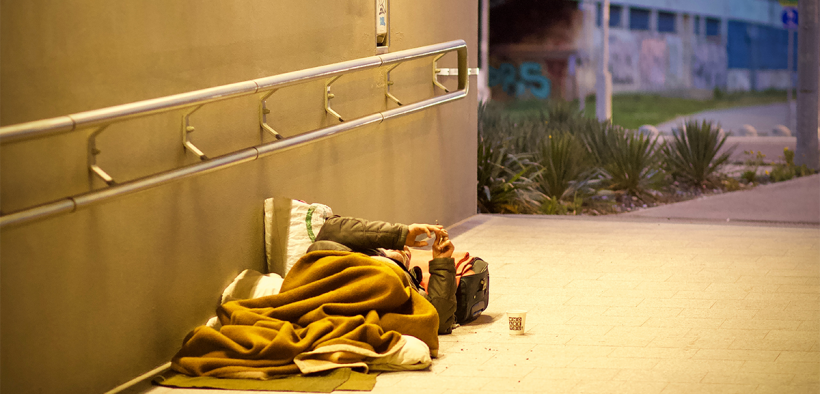 WAco-funds local government projects to reduce homelessness