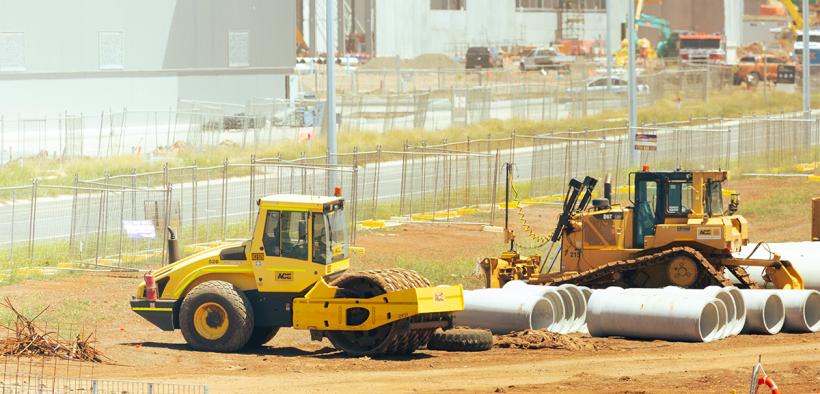 2021 Australian Infrastructure Plan brings new reforms
