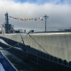 Australia enters nuclear sub agreement with UK & US