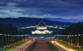 ACT launches $5 billion infrastructure pipeline