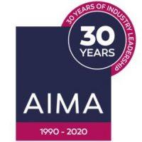 AIMA-30-years-logo